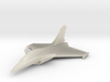 1/285 (6mm) RAFALE  3d printed