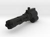 Action Figure Gatling Gun L 3d printed