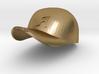 REDNECK/trucker Baseball cap 3d printed