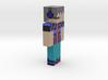 6cm | MinecraftBaileys 3d printed