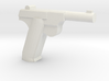 High Power HDM Pistol 3d printed