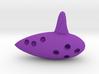 Fairy Ocarina 3d printed