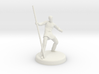 Avric (Human Monk) 3d printed