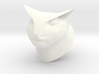 ALDUS the cat pendant 3d printed