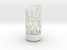 Light Poem hayatim2 3d printed