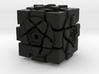 Star Cube I 3d printed