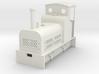 Gn15 Bagnal petrol loco  3d printed
