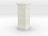 40mm Display Pedestal  3d printed