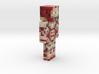 12cm | shinypikajew 3d printed