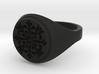ring -- Sat, 14 Dec 2013 00:21:21 +0100 3d printed
