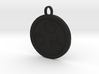 Apple Jack Cutie mark 3d printed