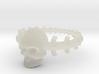 Bone Ring -v1a 3d printed