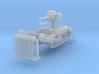 1:144 Sherman Crab II travel mode 3d printed