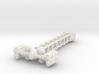 Cargo Tug: Unloaded 3d printed