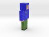 6cm | daredood 3d printed