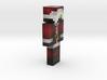 6cm | zCrazyWeedz 3d printed