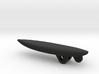 Surfboard Pendant - Shortboard 3d printed