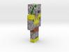 12cm | Pikachat 3d printed