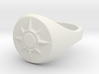 ring -- Fri, 27 Dec 2013 06:14:17 +0100 3d printed