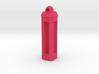 Tritium Keychain Lantern 3d printed
