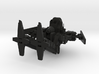 mecha,robot,future, futuristic, miniature, Sci-Fi, 3d printed