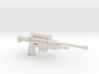ACAR-M15 HCR 3d printed
