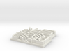Large Soap Clay Stamp 3d printed