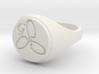 ring -- Wed, 01 Jan 2014 18:46:06 +0100 3d printed