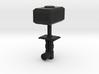 Sunlink - KaPow Hammer - v1 Thin Stem 3d printed