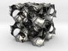 3D Gyroid Minimal Surface 3d printed