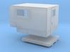 U20-Wohnmobilkoffer mit Klappen  3d printed