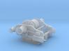 Ankerwinde dampfbetrieben 3d printed