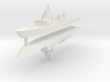 Spanish F-100 1/3000 x2 3d printed