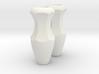 Pinch Gimbal (Skinny) 3d printed