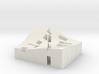 miniNL Funen(1:200) 3d printed