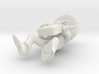 Arson Bone-dito 3d printed