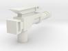 Classics pistol model two 3d printed