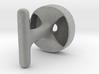 Simple Cuff 3d printed