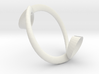 Cycloidal Torus  3d printed