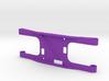 FLIP FPV Camera Mount 3d printed