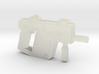 Super V SMG 3d printed