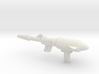 Classics Mirage rifle 3d printed
