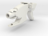 Minifig Gun 03 3d printed