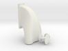 1/8 Nonequal 3 Hole Inj Hat 18-71 Kobelco Blower 3d printed
