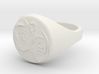 ring -- Thu, 09 Jan 2014 14:20:24 +0100 3d printed