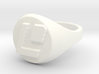 ring -- Thu, 09 Jan 2014 14:14:40 +0100 3d printed