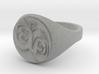 ring -- Thu, 09 Jan 2014 14:20:24 +0100 3d printed