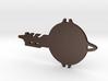 Ancient Key Pendant 3d printed