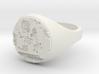 ring -- Fri, 10 Jan 2014 00:45:04 +0100 3d printed