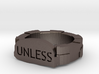 unless ring size 8 5 3d printed